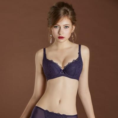 瑪登瑪朵 無敵美G內衣 B-G罩杯(摩登紫)