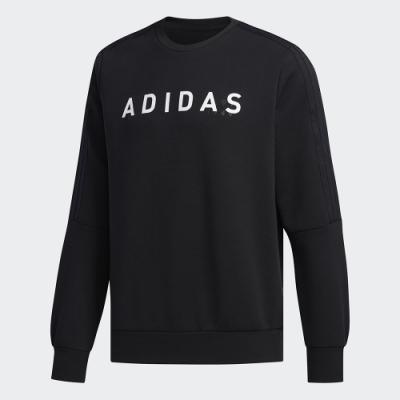 adidas 男女款長袖服飾任選均一價