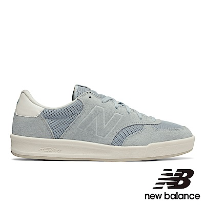 New Balance  復古鞋 CRT300EG-D中性灰藍