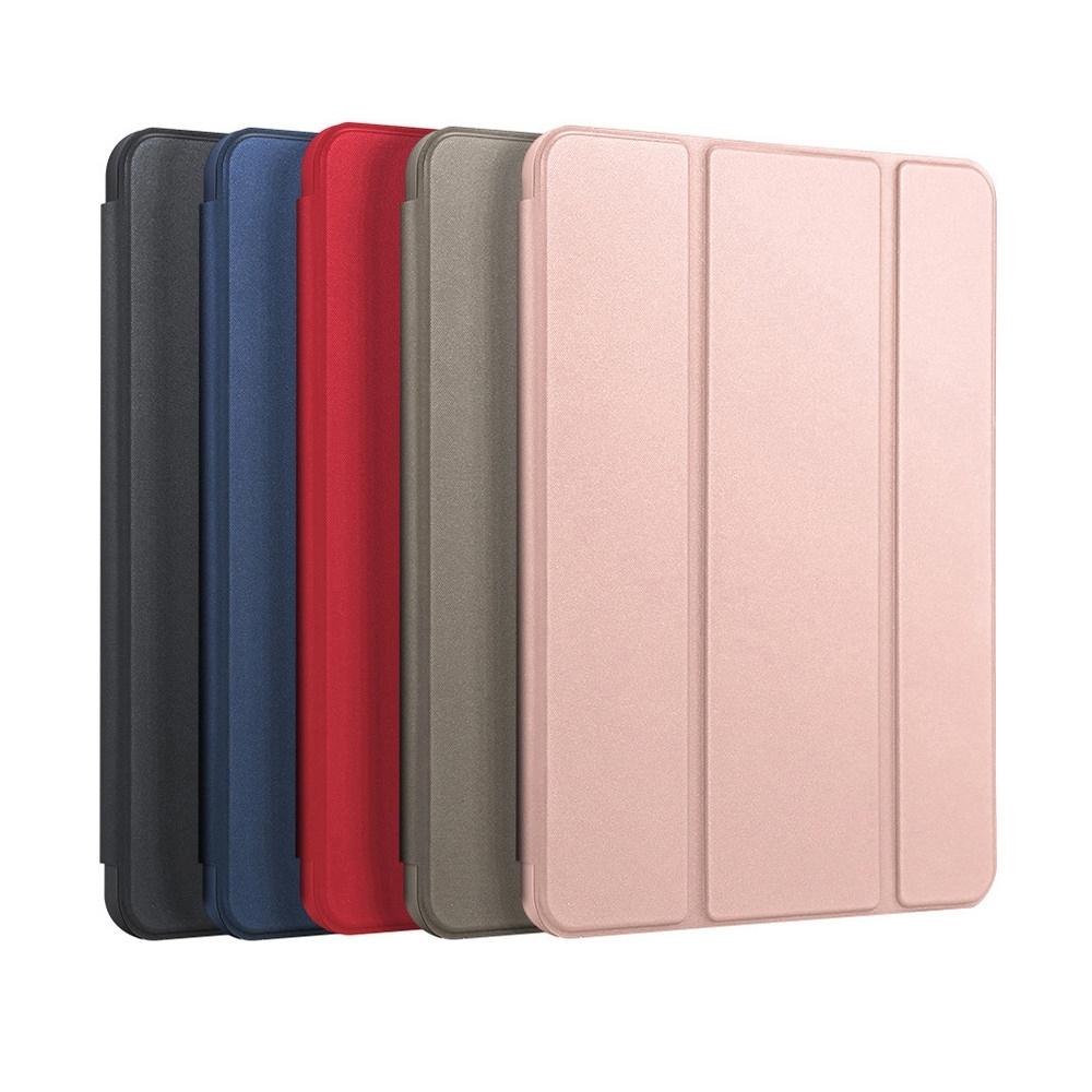 DUX DUCIS Apple iPad Mini(2019) OSOM 筆槽皮套