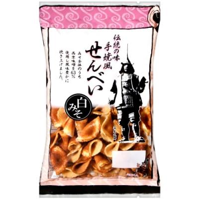 大一製果 白味噌仙貝(75g)
