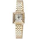 玫瑰錶Rosemont懷舊點滴時尚腕錶(TRS54-01-MT)-金