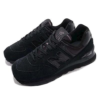 New Balance 休閒鞋 WL574FHAB 運動 女鞋