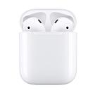 Apple AirPods 第二代 藍牙耳機 搭配有線充電盒(MV7N2TA/A)