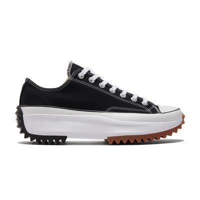 CONVERSE RUN STAR HIKE 低筒 男款 女款 休閒鞋 增高鞋 黑色 168816C