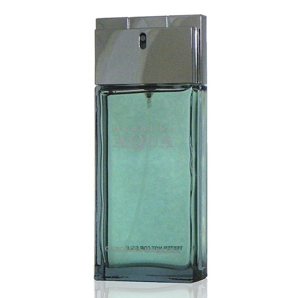 Carolina Herrera Aqua 水能量男性淡香水 50ml