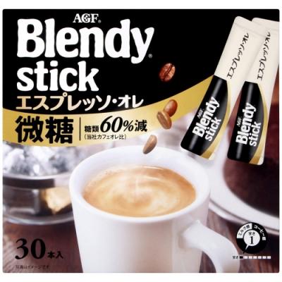 AGF BlendyStick義式濃縮拿鐵(210g)