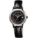 (無卡分期12期)CITIZEN星辰xC 100週年浩瀚星河電波限量腕錶(EC1144-26E)