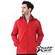 【PolarStar】男 Soft Shell保暖外套『紅』P20211 product thumbnail 1