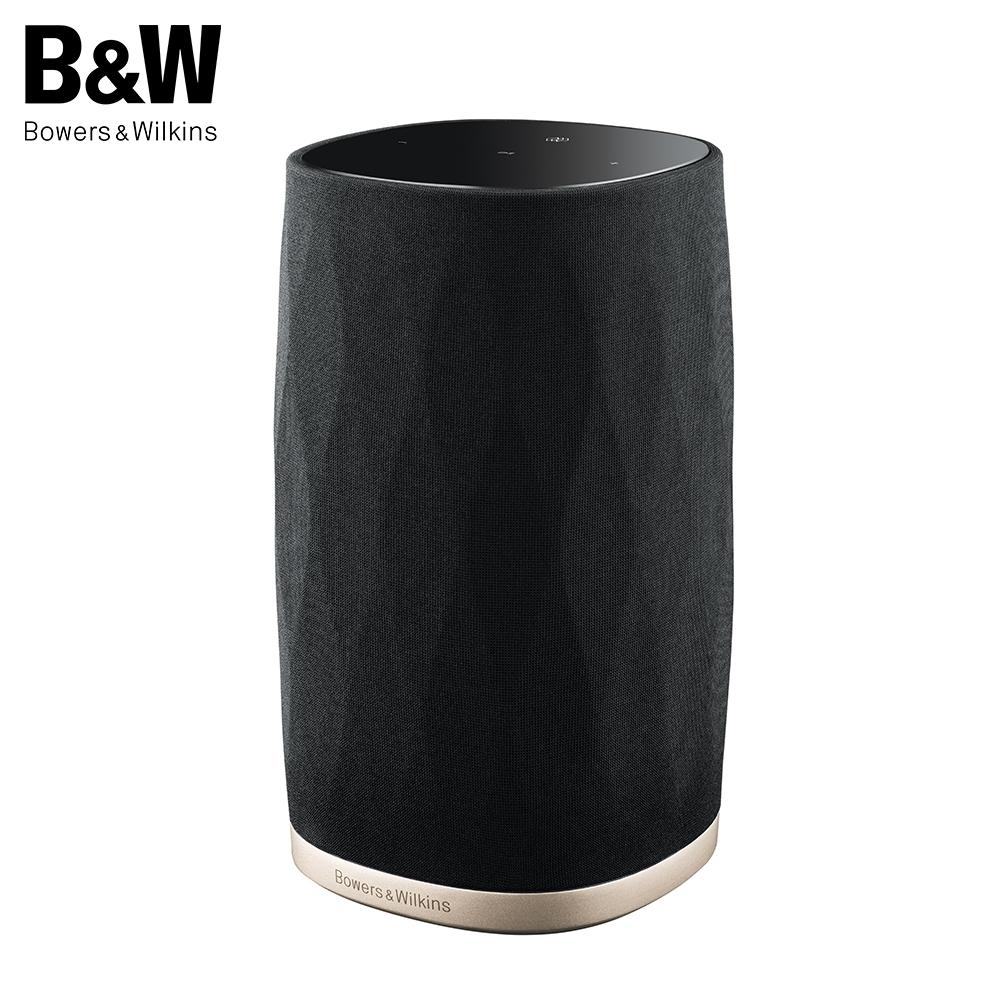 B&W Formation Flex 無線串流喇叭