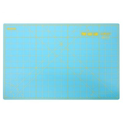 OLFA 雙色雙面拼布墊 RM-IC-C 防滑裁切墊