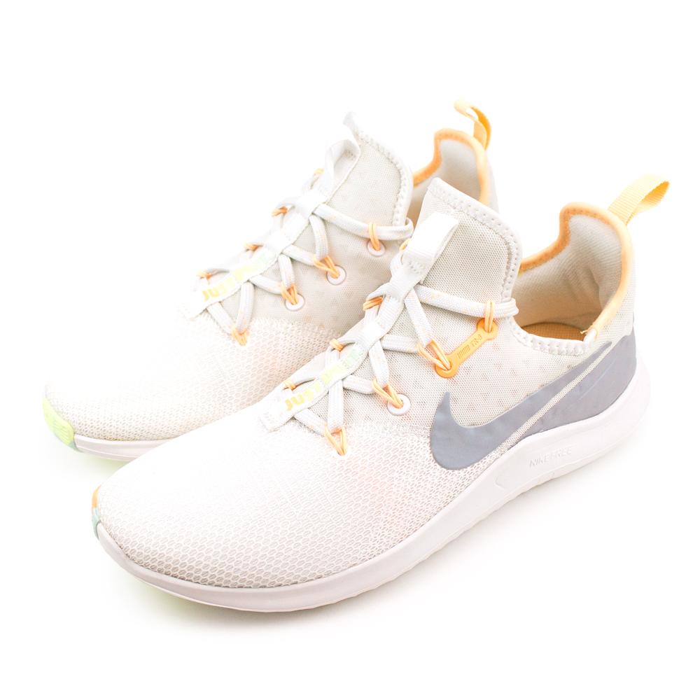 NIKE FREE TR 8 RISE 女訓練鞋 AH8183100 米白