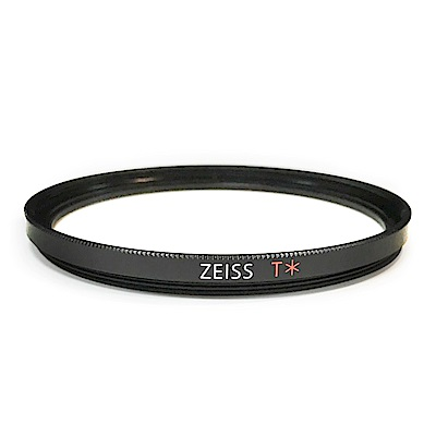 蔡司 Zeiss T* UV 濾鏡 / 43mm