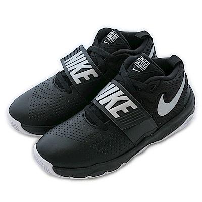 Nike 耐吉 TEAM HUSTLE-慢跑鞋-*女
