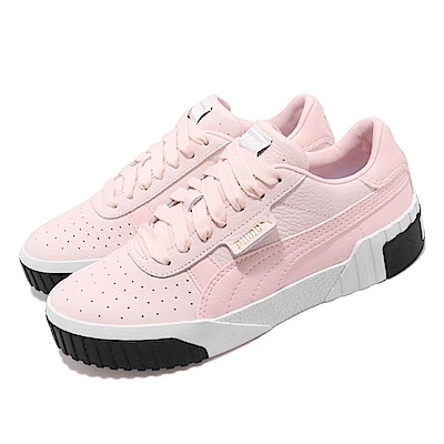 Puma 休閒鞋 Cali 低筒 穿搭 女鞋
