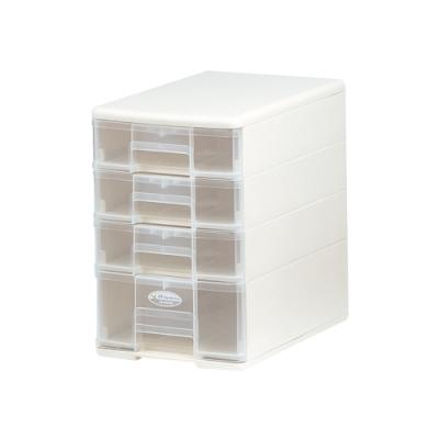 樹德 livinbox 魔法收納力A4玲瓏盒1入 B5-PC13