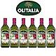 Olitalia奧利塔葡萄籽油禮盒組(1000ml x 6瓶) product thumbnail 1