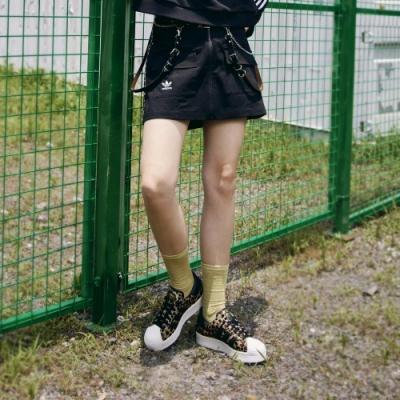 adidas ATMOS CRAZY ANIMAL 短裙 女 GT5225