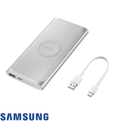SAMSUNG無線閃電快充10000mAh行動電源- EB-U1200C-快