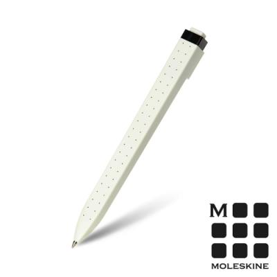 MOLESKINE GO鋼珠筆1.0-點點