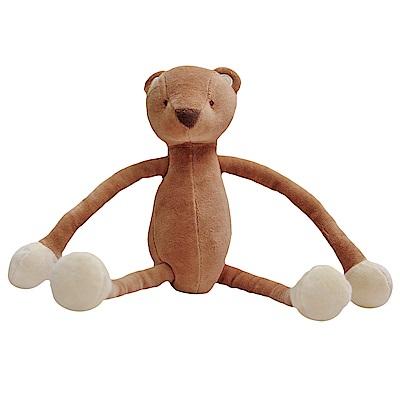 miYim有機棉瑜珈娃娃-呼倫貝爾