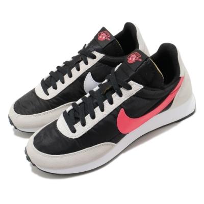 Nike 休閒鞋 Air Tailwind 79 運動 男鞋 經典款 復古 舒適 情侶穿搭 麂皮 簡約 黑 紅 CZ5928001