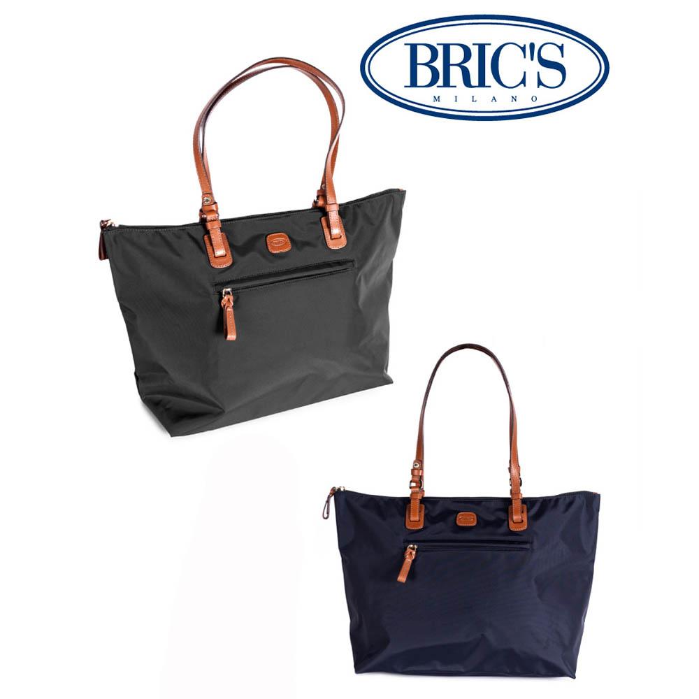 BRICS 義大利 防潑水 女仕包兼旅行袋 大