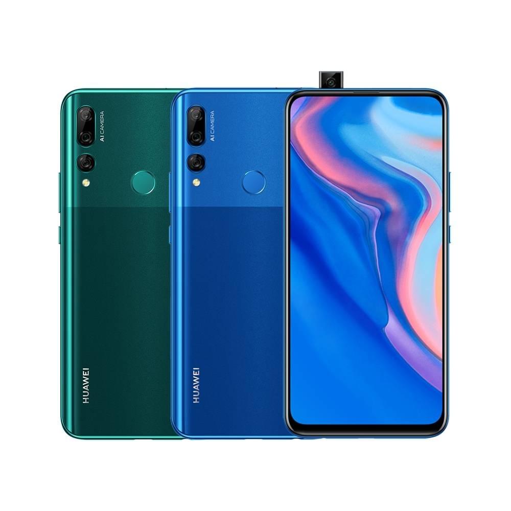 HUAWEI Y9 Prime 2019 (4G/128G) 6.59吋升降式鏡頭手機