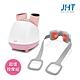 JHT 超模2.0美腿機+肩神(無線肩頸按摩帶) product thumbnail 2