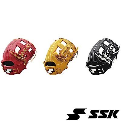 SSK FIRE HEART 內野手 棒壘球手套 DWG800A