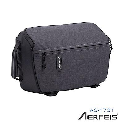 Aerfeis 阿爾飛斯 AS-1731 都市系列 相機單肩包