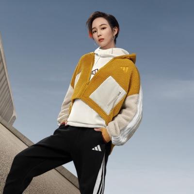 adidas URBAN BOA 短版外套 女 GM1425