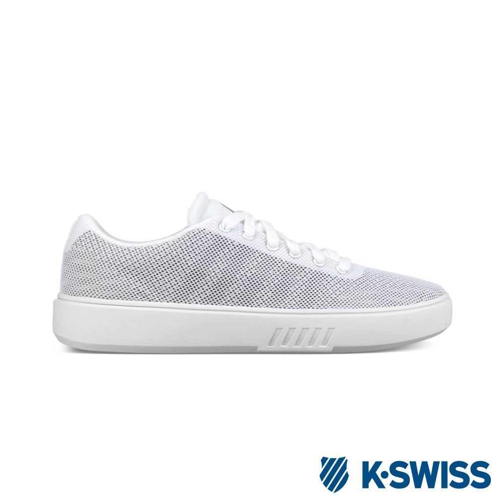 K-SWISS Court Addison NT休閒運動鞋-女-白