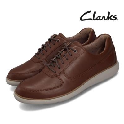 Clarks 休閒鞋 Un Voyage Lace 男鞋
