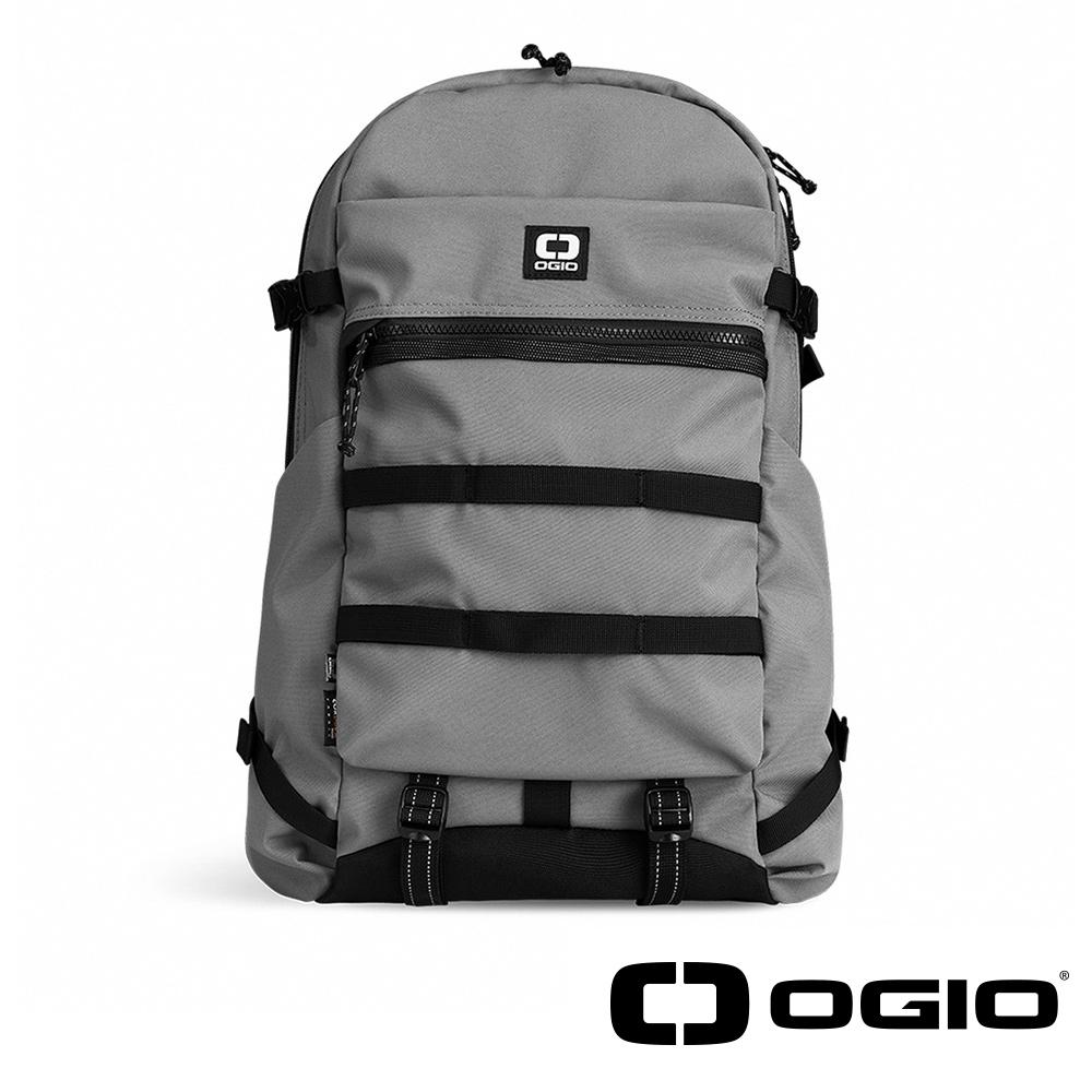 OGIO ALPHA CONVOY 320 15 吋電腦後背包-炭灰