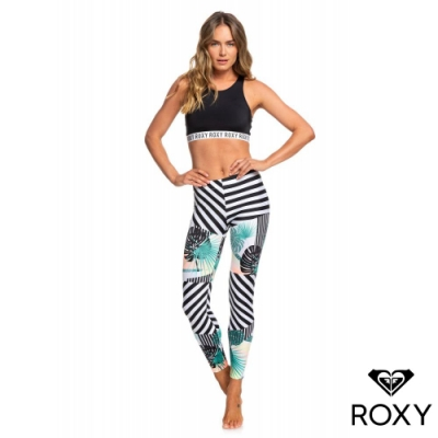 【ROXY】POP SURF LEGGING 防曬衝浪 LEGGING 彩色