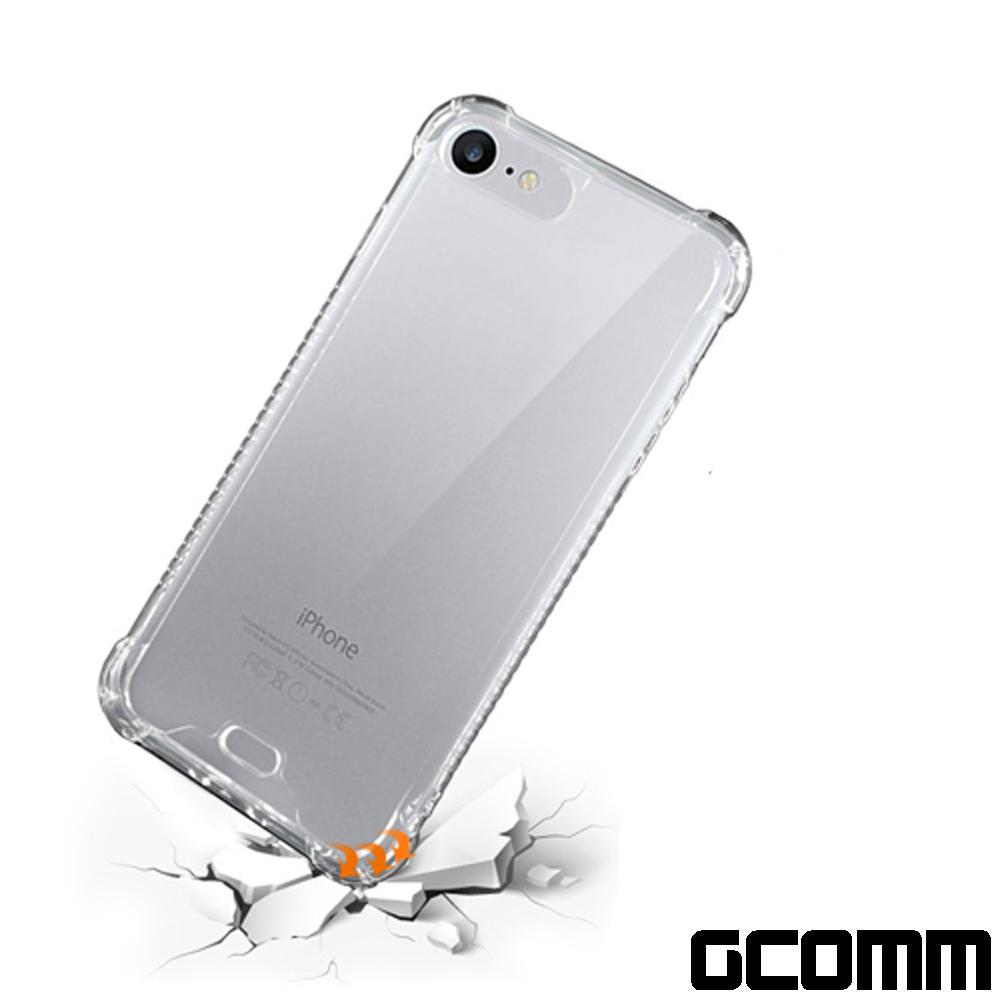 GCOMM iPhone 8+/7+ 增厚氣墊抗摔防滑保護殼 Anti Drop