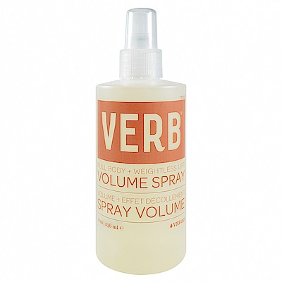 VERB 豐盈造型噴霧 236ml Volume Spray