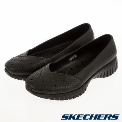 SKECHERS  女健走系列 防水鞋 CALI GEAR GOWALK SMART-111117BBK