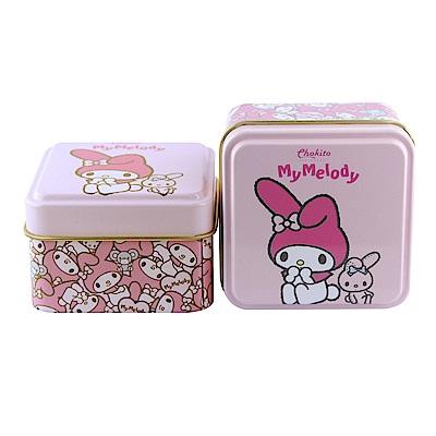 Chokito巧趣多 melody疊疊樂草莓糖霜軟糖(27g)