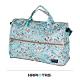 【HAPI+TAS】女孩小物折疊旅行袋(小)-薄荷綠女孩小物 product thumbnail 1