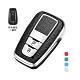 QinD Toyota 豐田車鑰匙保護套(兩鍵款) product thumbnail 1