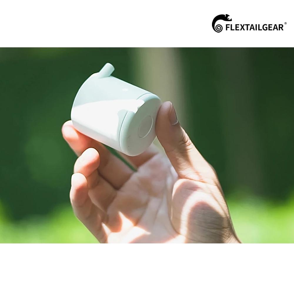 【Flextail】Tiny Pump 戶外充抽氣幫浦【電動抽/充氣】