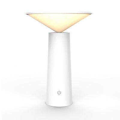 ANTIAN 小i護眼檯燈 觸控式桌燈 USB充電小夜燈 情境氛圍燈