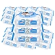 Baan貝恩 - 嬰兒保養柔濕巾80抽 24包/箱 product thumbnail 1