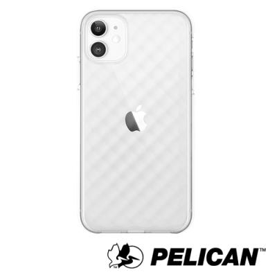 美國 Pelican 派力肯 iPhone 11 防摔手機保護殼 Rogue 掠奪者 - 透明
