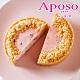 艾波索 草莓無限乳酪(4吋) product thumbnail 1