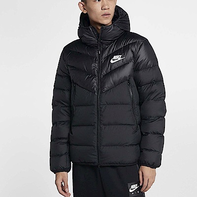 Nike 外套 NSW Down Fill Jacket 男款