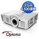 Optoma EC450X 4500流明 XGA多功能數位投影機