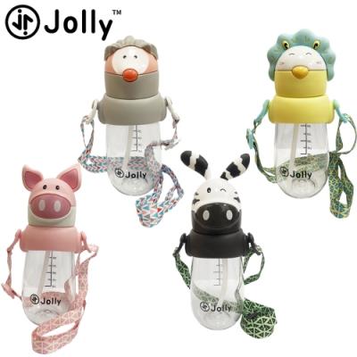 英國《Jolly》動物水杯490ml